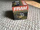 FRAM oil filter XG3614