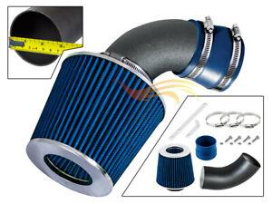 RW BLUE Short Ram Intake Kit+Filter 1991-1997 Chevy Geo Metro 1.0L 1.3L