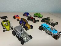 VINTAGE Hot Wheels Lot of 20 Die Cast Collectible Cars