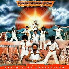 Earth Wind & Fire - Definitive Collection (14 Trk CD / Can'T Let Go / 1995)