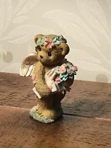 Cherished Teddies - Cupid Took Aim And Sent Me Your Love