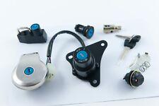 Yamaha Virago XV125 Lock Set Ignition Cap and two keys