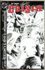 GN/TPB Just Imagine Stan Lee With John Cassaday Creating Crisis