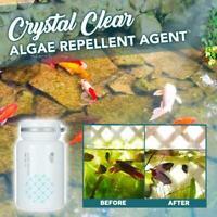CrystalClear Algae Repellent Agent Tank moss remover Algaecide Great G5U1