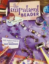 Easy Jewelry Projects for the Busy Beginner!: By Margot Potter