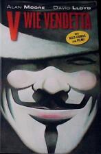 V wie Vendetta mit Maske, Panini