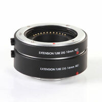 Electronic AF 10mm+16mm Macro Extension Tube for Nikon 1 Mount Camera S2 S1 J5/4
