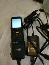Cipherlab 9200 9200C Handheld Computer Barcode Scanner Wifi BT GSM Hspa + Cradle