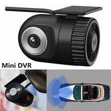 New listing Mini Hd 1080P Car Hidden Dash Cam Small Spy Camera Dvr Video Recorder G-Sensor