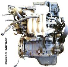 MOTORE HYUNDAI ATOS PRIME (MX) 1.1 BENZINA 58 CV 2003 > 2008 G4HD CON 50.000 KM