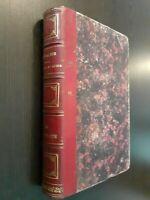 Muñeca Acero O Las Chippiouais E. Caballero M. Levy París 1867 Nouv. Edition