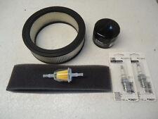 Tune Up Service Maintenance Kit for John Deere LT166 LT170 SST16 LX288 GT235