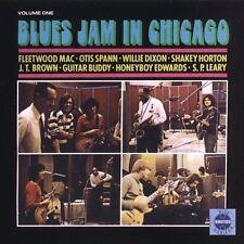 Blues Jam in Chicago, Vol. 1 [Bonus Tracks] [Remaster] USED, very good condition