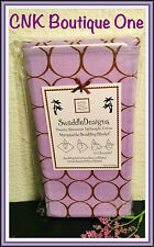 "Summer Designs Swaddle Blanket 46"" Square Brand New!!!"