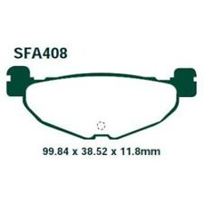 SFA408 PASTILLAS SFA YAMAHA MAJESTY 400 T-MAX 500 POST.