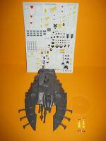 Warhammer 40k - Eldar - Craftworlds - Wave Serpent II
