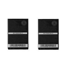 KIT 2x HTC Rechargeable 1,450mAh OEM Battery BTR6350B for HTC Incredible 2 6350