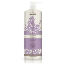 Natural Look Expand Volumizing Shampoo 1L SLS Free - Cruelty Free - Volumising