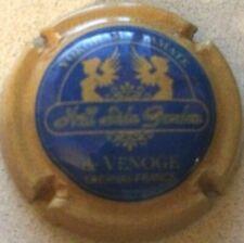 Capsule de Champagne De VENOGE (179a. contour beige)