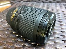 AF-S DX NIKKOR 18-105mm f/3.5-5.6G ED VR