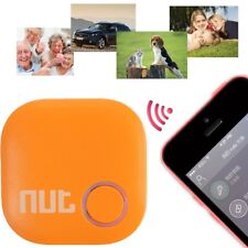 Nut 2 Smart Bluetooth GPS Tracker Finder Alarm Smartphone Locator Tracking Tag