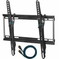 "Tilting TV Wall Mount 20"" to 55"" LED LCD VESA 400"