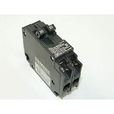 Siemens Q2020 20 Amp Dual Pole Circuit Breaker