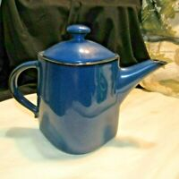 "Japanese Mid Century Style Teapot Modern Design Manufacture Mark "" F "" Mint Cond"