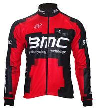 BMC WINTER THERMO JACKE - Gr. S,M, L, XL, XXL - NEU - !!!  BMCWTJ BMCKWTJ