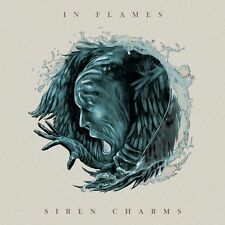 IN FLAMES Siren Charms CD BRAND NEW