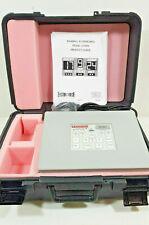 Electro Mech Scoreboard Control Console Baseball Softball LX1050 MM1001-CX
