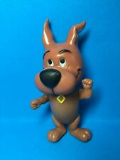 Rare Vintage 1982 Hanna- Barbera Production Poseable Scrappy-Doo Scooby Toy 6""