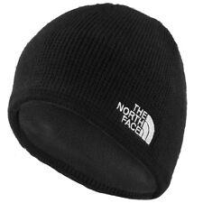 The North Face OS Bonnet Bonnet D'Hiver Casquette Tnf Noir T0AHHZJK3
