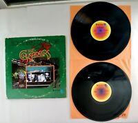 "1974 The Crusaders Southern Comfort LP Vinyl 12"" ABC Blue Thumb BTSY-9002-2"