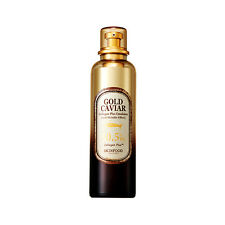 [SkinFood] Gold Caviar Collagen Plus Emulsion 120ml