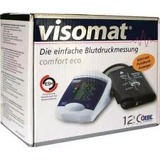 VISOMAT comfort eco Oberarm Blutdruckmessgerät 1St PZN 1147685