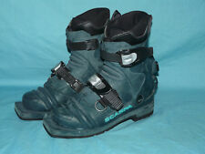 Scarpa T2 Telemark Touring Tele BOOTS size 23.5 Vibram Soles Hut Trips! SNOW! ❆