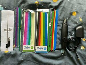 3D Doodler Pen and extra 3Doodler plastic!