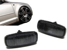 Seitenblinker schwarz smoke für Audi TT A2 A3 A4 A6 A8 ab00