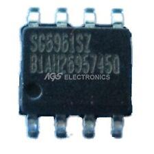 SG6961SZ - SG 6961SZ Circuito Integrato