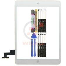 ✅ Digitizer für Apple iPad 2 Weiß Touchscreen Glas Display Scheibe ✅