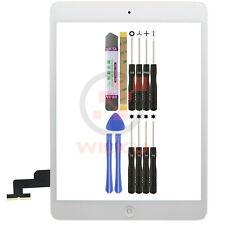 ✅ Digitizer für Apple iPad 2 Weiß Touchscreen Glas Display Scheibe ✅