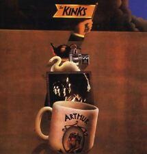 CD de musique importation The Kinks