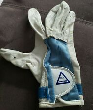 New listing VINTAGE Saranac Pro Racketball Glove Adult Women's Large, Right Hand
