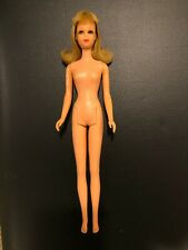 vintage blonde bend leg Francie   #1130  1966