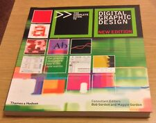 DIGITAL GRAPHIC DESIGN The Complete Guide To Book (Paperback) NEW