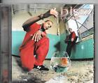 """CD ALBUM 20 TITRES--DISIZ LA PESTE--LE POISSON ROUGE--2000 """"FRENCH RAP"""""""