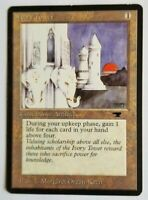 Antiquities MTG  Ivory Tower  Magic Uncommon NM/LP *see photos*
