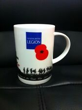 2018 WW1 CENTENARY MUG SOLD IN AID OF THE ROYAL BRITISH LEGION