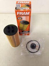 Fram CH11885 Oil Filter fits 11428570590 11428575210 HU6015ZKIT OX815D P1035